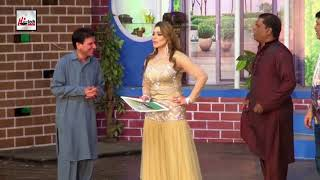 KHUSHBOO DA RATE PANJA HAZAR - Best Comedy Scenes Of 2018 in Stage Drama||Very Funny😂
