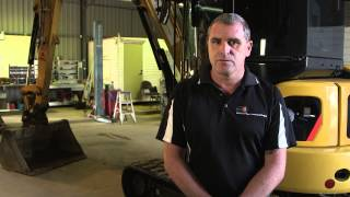 Cat® Equipment Management | Product Link™ Testimonial