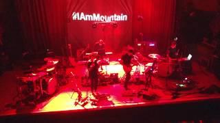 Kye Kye - My Sight LIVE #iammountain tour 2014