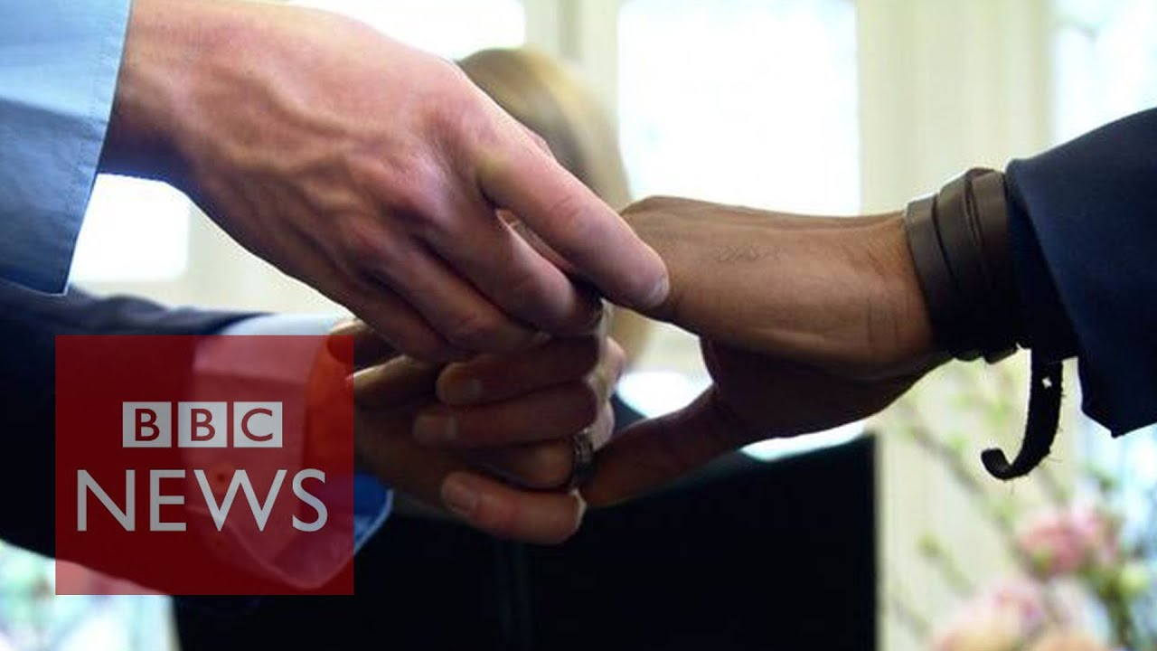 Bbc homosexual marriages
