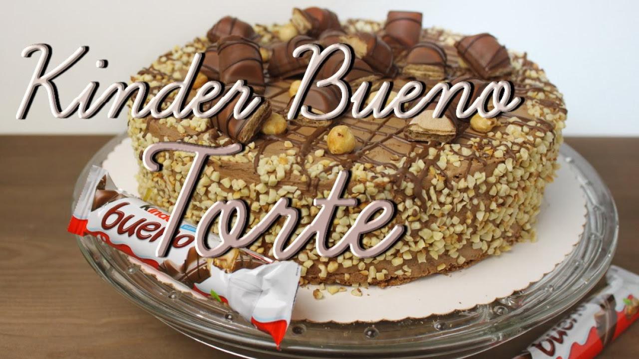 Kuchen Kinder Selber Machen U Ei Torte
