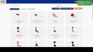 Dafo e-Orders | How to Place an e-Order