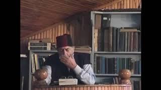 Said Nursî, Sultan II. Abdülhamid Han'ın huzuruna neden kabul edilmedi? (2011)