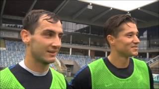 Nannskog hoppar in i IFK Norrköping