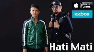 Ezad Exists Featuring RJ - Hati Mati (versi promo) mp3 Full & Lirik