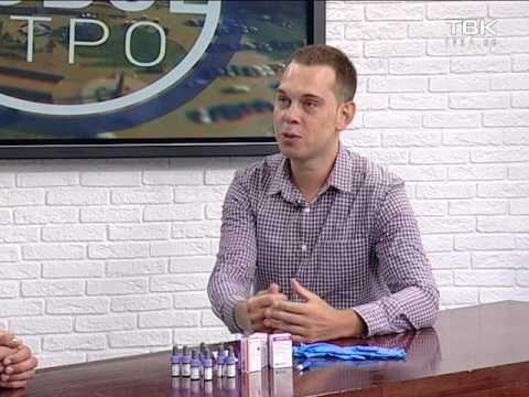 Владимир Чикунов о том, как отличить простуду от аллергии