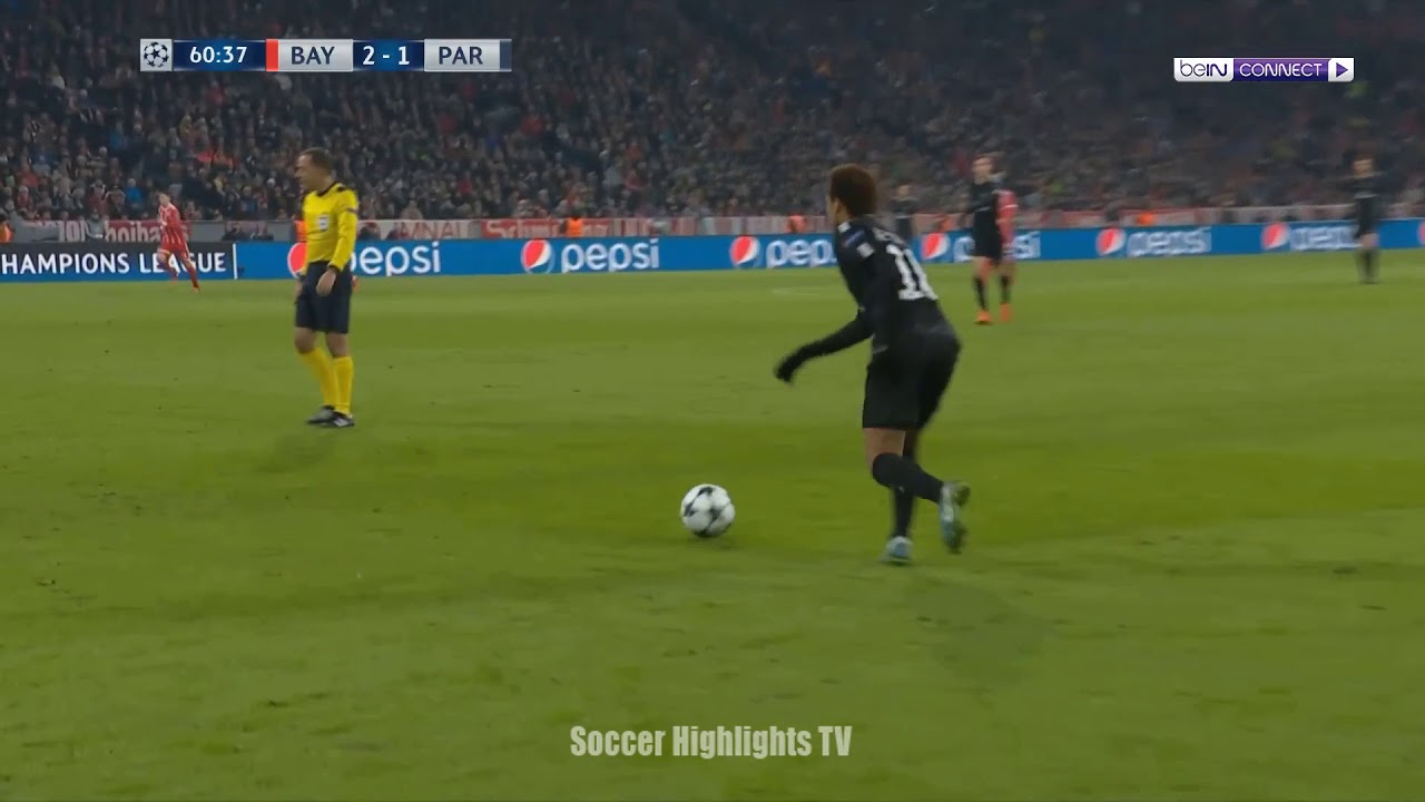 Download Bayern Munich vs PSG 3 - 1 All Goals and Highlights Champions League December 5 , 2017