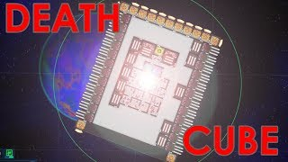 THE DEATH CUBE! - Cosmoteer - #2