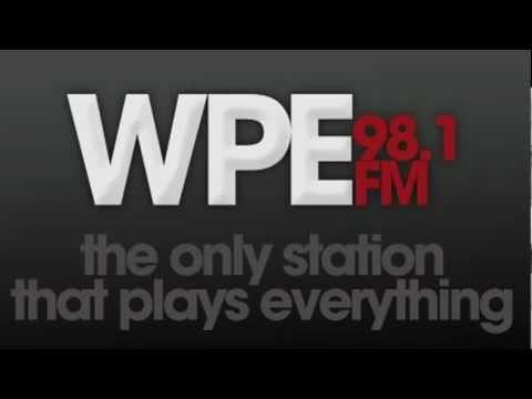 WPE 981 Online Radio Station