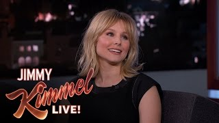 Kristen Bell on Dax Shepard's 40th Birthday
