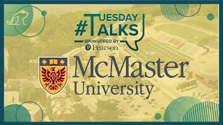 Things to Know BEFORE Coming to McMaster University   #TuesdayTalks