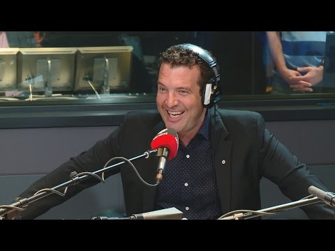 Metro Morning: Rick Mercer on Trump, Trudeau and Kellie Leitch - RMR debuts 14th season