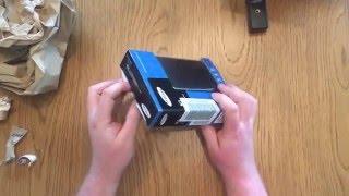 Amazon Unboxing - Episode 1
