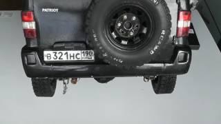 Обзорчик модели УАЗа