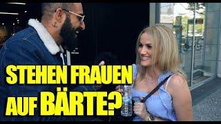 STEHEN FRAUEN AUF BÄRTE? + GEWINNSPIEL + MR MEX | BARTMANN
