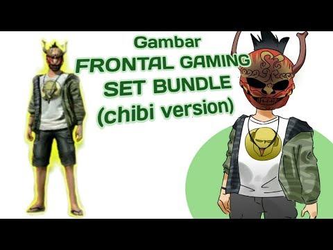 Gambar Bundle Frontal Gaming Keren – Extra