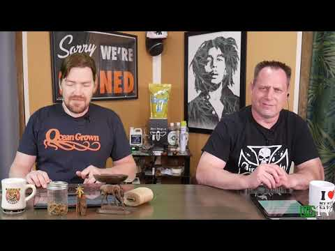 Grow Talk 815: Michigan Cultivation Law, Flushing, Necrotic Spots, & Light Schedules