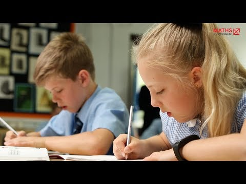 Singapore Maths Model Lesson, UK Primary School | Maths — No Problem!