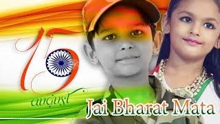 एक सलाम भारत माँ के नाम || Most Popular Haryanvi Desh Bhagti Song 2019 || 15 August