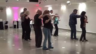 Baile Americano