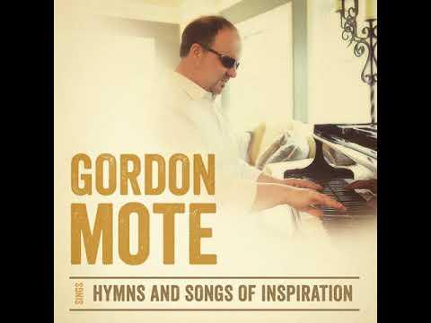 Gordon Mote - I Surrender All mp3 ke stažení