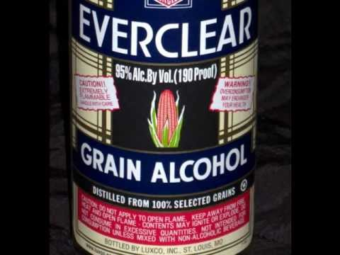 Roger Creager - The Everclear Song
