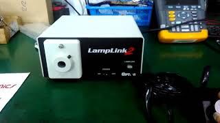 Optem LampLink2 Light Source Repairs by Dynamics Circuit (S) Pte. Ltd.