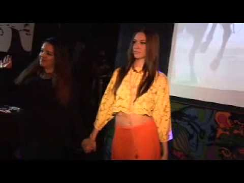 CARAMENTE COUTURE REALITY TV FASHION SHOW