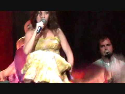 You Want Me - Chantal Chamandy live