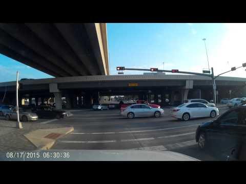 Interstate 10 @ Highway 6 - Accident