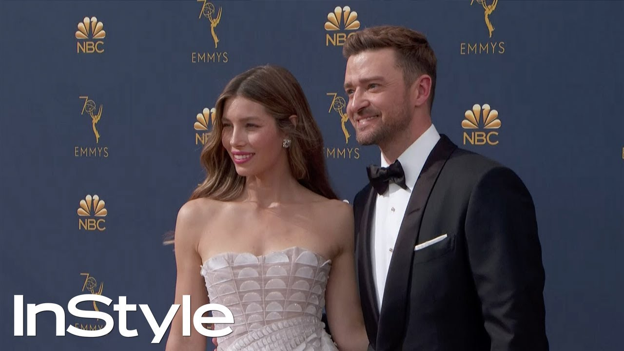 The 2018 Emmys Red Carpet Best Looks of Them All   InStyle