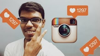 Get 100% Real Unlimited Instagram Followers & Likes Without Following Others