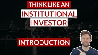 Invest Like A Fund (ILAF) | Introduction