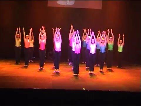 e36cc82d59787 BJP Physical Culture - Australian Dance Festival - YouTube