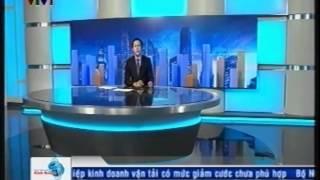 Mắc ca - Cây trồng triển vọng tỷ đô - Ban tin Tai chinh 7h ngay 11 2 2015