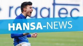 Hansa-News vor dem 25. Spieltag