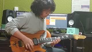 기타리스트 양태환 나훈아-고향역