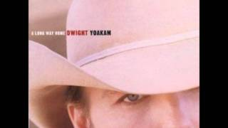 Dwight Yoakam- Travelers Lantern