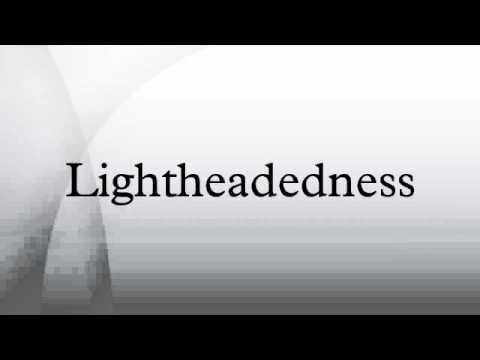 Why Do You Feel Light Headed Funnycat Tv