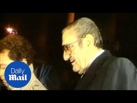 First Mafia don murdered in New York since Paul Castellano in 1985