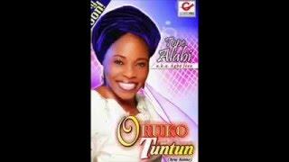 Nigerian Gospel music -Oruko Tuntun -Sis Tope Alabi