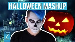 REZO - HALLOWEEN MASHUP [Launchpad Remix]