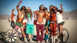 Burning Man To Be Extended With Bundyfest?