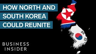 How North And South Korea Could Reunite