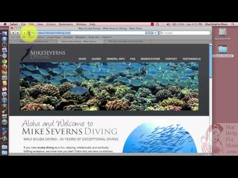 How to Save Web Pages - Four Different Ways