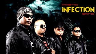 Poetic Infection Band - Badang (Video Cover)