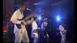 Larry Graham - Graham Central Station - The Jam - 1997