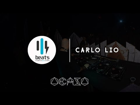 Carlo Lio @ Ocaso Undeground Music Festival 2018