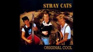 Stray Cats - Blue Jean Bop