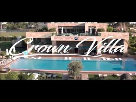 Crown Villa - Regnum Carya Golf & SPA Resort Hotel